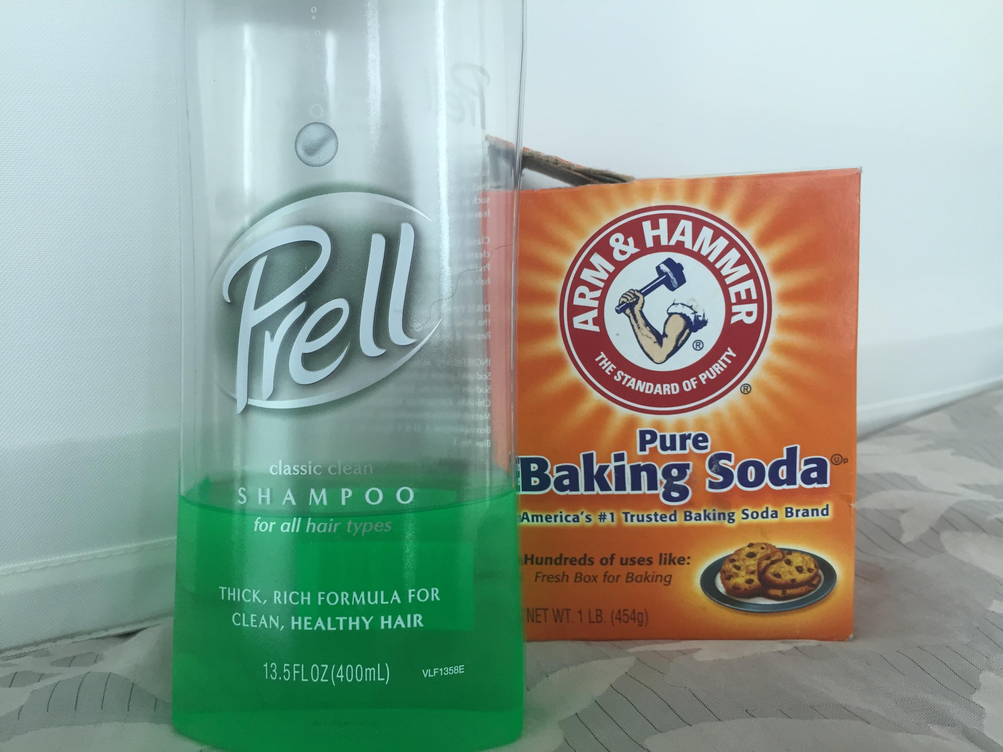 Will Baking Soda Remove Hair Dye B 17 Bombshell Beauty